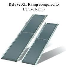 outdoor pet ramp deluxe adjule dog ramp small outdoor dog ramp outdoor pet ramp