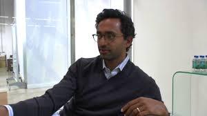 Thanks for the question david! Chamath Palihapitiya On Bitcoin Youtube