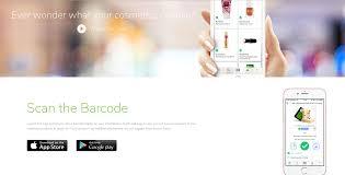 chemical free skincare cosmethics
