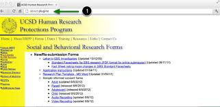 Using Chrome for Mac to complete and upload Social and Behavioral ...