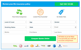 Life Insurance Compare Quotes Adorable Compare Life Insurance Quotes Online And Save Money
