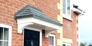 roof over front door roof over door entry roof over front door home door small roof over front called cover glass roof above front door
