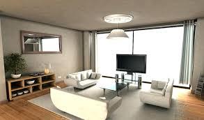 Modern Apartment Living Room Ideas Painting New Design Ideas