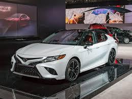 2018 toyota upcoming vehicles. exellent 2018 2018 toyota camry new take on an old standby for toyota upcoming vehicles