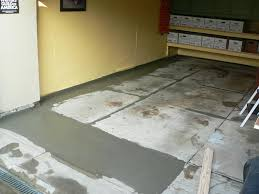 laying porcelain tile for garage floor 6sd porsche forum and luxury car resource