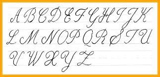 How Do You Make A Cursive Z Cursive Cursive F Capital Zapatillasaj