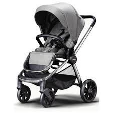 Характеристики модели Прогулочная коляска <b>Daiichi</b> Allee на ...