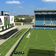 San Jose Earthquakes Unveil Virtual Seating Map For New