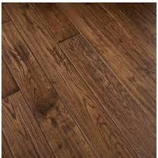 distressed hardwood