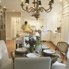 Lighting over kitchen tables Beautiful Laurel Bern Interiors Why Is Kitchen Lighting The Hardest Thing To Get Right Laurel Home