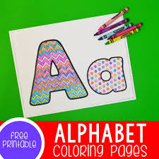 We've got some abc fun for you with this worksheet for the letter b. Free Printable Alphabet Coloring Pages For Preschoolers