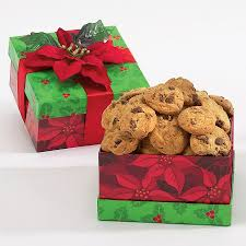 chocolate chip cookie gift box cookie boxes wholesale30