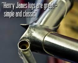 why you should use henry james lugs henry james custom made