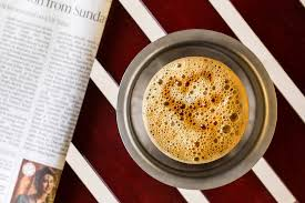 Sold out south indian stainless steel coffee filter. The Ultimate Guide To Indian Filter Coffee