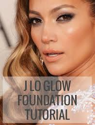 get the j lo glow with bel