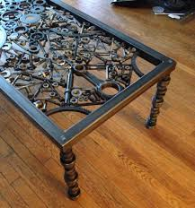 wonderful custom metal tables 22