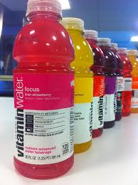 cspi files objection to proposed vitaminwater lawsuit settlement center for science in the public interest