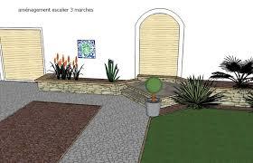 extrieur terres vides sanires sanire et marche with amnager entre extrieure maison with amenagement d entree exterieur de maison