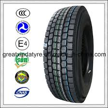 Toyo Tires Tubeless Type Tractor Tires For Truck And Bus