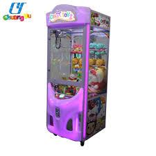Crane Vending Machines Inspiration Arcade Toy Gift Claw Crane Vending Machine Crane Claw Machine For
