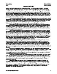 gmo food short essay example essay on genetically modified food easygoessay samples