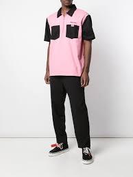 Supreme X Ben Davis Bowling Shirt Farfetch Com