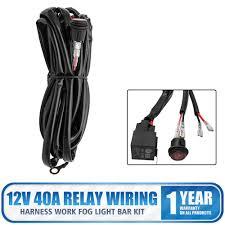 Fluval Spec V Black Slip On Led Light 12v 40a Relay Wiring Harness Work Fog Light Bar Kit On Off Switch Led Spotlight