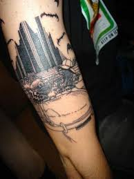 Motiv Tetování Na Paže 31