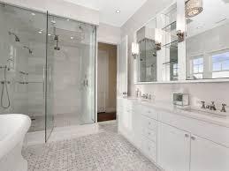 Marble Bathrooms Carrara Marble Bathroom Designs Houseofflowersus