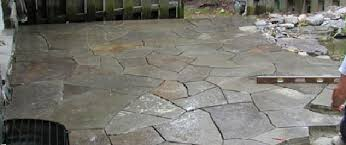 How To Build a Dry-Laid Patio