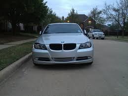 BMW 3 Series 2007 bmw 335i interior : E9x 2007 BMW 335i 500hp e90