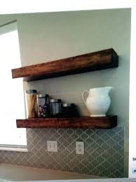 reclaimed wood floating shelf rustic wall shelf rustic shelf ideas rustic floating wall shelves best reclaimed
