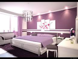 Purple And Black Bedroom How To Decorate A Purple Bedroom