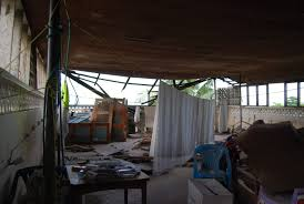 A Hotel Simply A Shocking Stay In Tanga Horror At The Ocean Breeze Hotel
