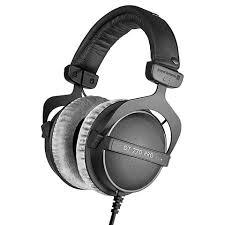<b>Beyerdynamic DT 770</b> PRO 80 Ohm « <b>Наушники</b> | Musik Produktiv