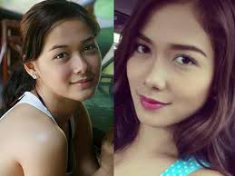24 por pinay celebrities without make up but still look very beautiful and stunning