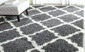 gray area rug dark gray area rug luxury dark gray ivory 8 ft x ft