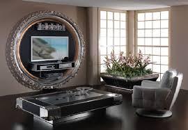 Small Picture Glamour Media Wall Design Ideas Furniture PixeWallscom