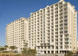 hton inn suites myrtle beach