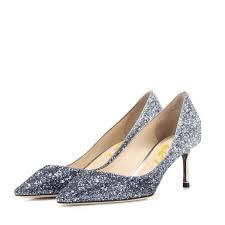 silver wedding shoes glitter pointy toe kitten heel sparkly pumps Wedding Shoes Glitter Heel silver wedding shoes glitter pointy toe kitten heel sparkly pumps image 1 wedding shoes sparkly heel