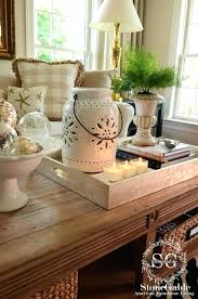 living room table centerpieces glass coffee decorating ideas rectangle full size