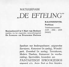 Tilburg University De Efteling Als Verteller Van Sprookjes Hover