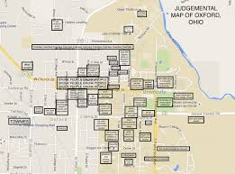 best 25 miami university campus map ideas only on pinterest Ohio Colleges Map find this pin and more on judgmental maps of college campuses by theblacksheep99 ohio college map