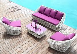 l shape garden sofa set for fashion