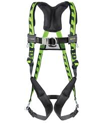 Miller Aircore Front D Ring Harnesses W Steel