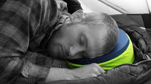 Backpack Pillow Packpillow The Worlds Best Backpacking Pillow By