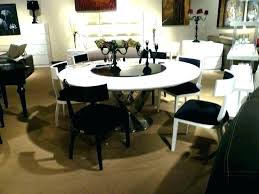 full size of 6ft folding table seats how many tulip 6 round chairs set contemporary dining
