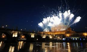 San Pietro e Paolo Roma   29 giugno 2018   Perché si festeggia