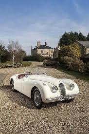 Jaguar 1952 Marque Anglaise Jaguarclassiccars Classy Cars Vintage Cars Classic Cars