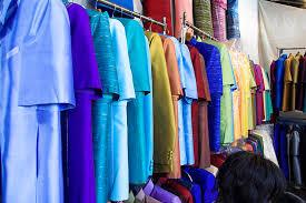 Шоппинг в Таиланде — что привезти и где покупать, рынки и ...
